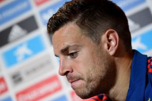 Spain World Cup push on track despite upheaval, says Azpilicueta