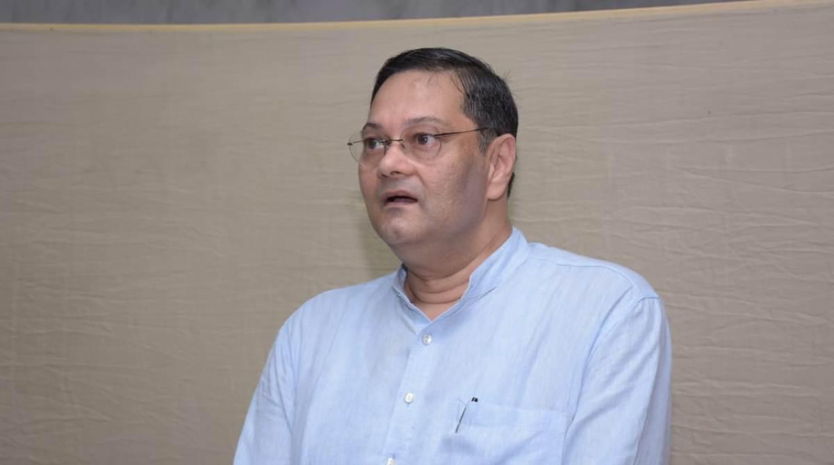 Chandra Kumar Bose netaji grandnephew