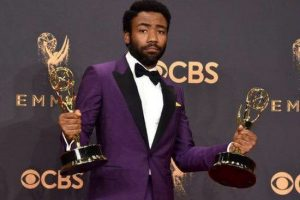 Grammy winner Childish Gambino releases a 'Summer pack' of new music