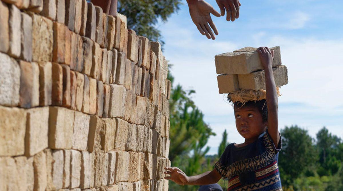 Child labour in Asia