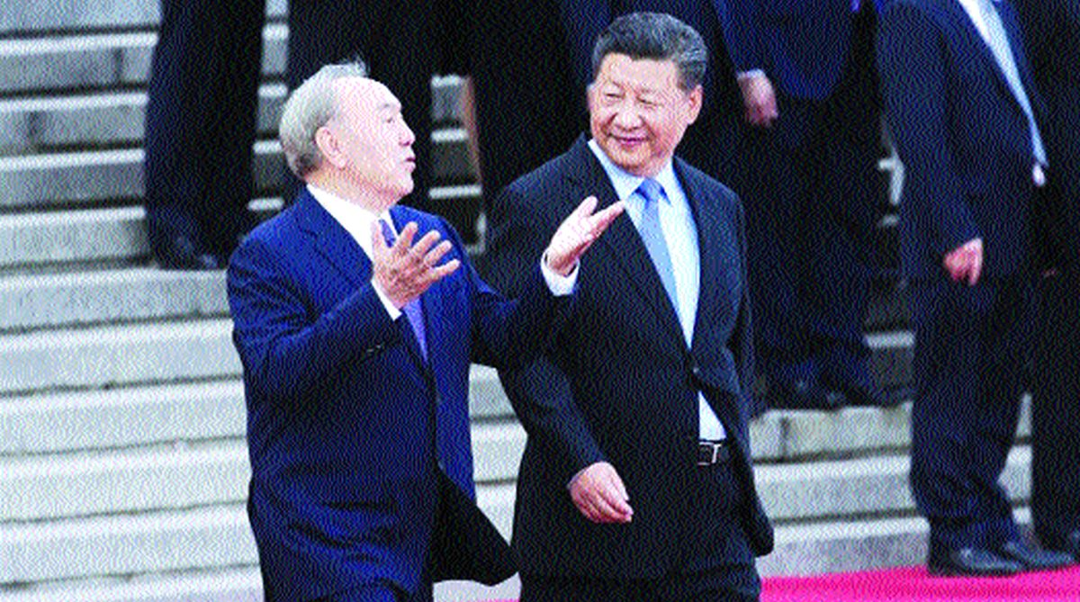 Xi Jinping, Chinese president, China, China-Africa summit, Beijing BRI