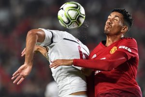 Focusing on Manchester United career, not England snub: Smalling