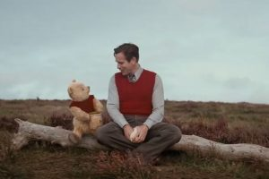 CHRISTOPHER ROBIN Official Trailer | Ewan McGregor