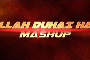Allah Duhai Hai Mashup | Salman Khan | Saif Ali Khan