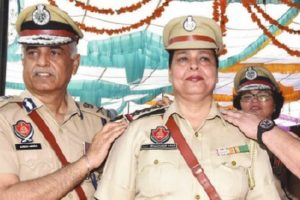 'One Rank Up Promotion' scheme for Punjab Police personnel