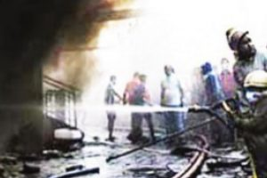 AMRI fire: Board held responsible
