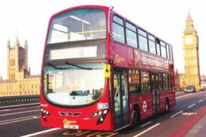 Double-decker bus relaunch on the cards in Kolkata