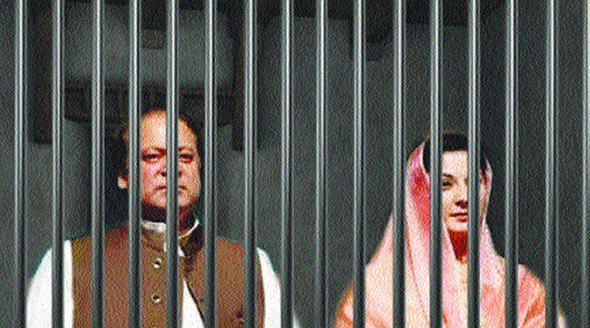 Nawaz Sharif, Pakistan, Pakistan SC, corruption case, Nawaz Sharif family