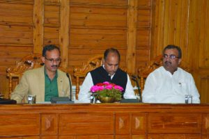 BJP to prepare state specific strategy for HP ahead of LS polls