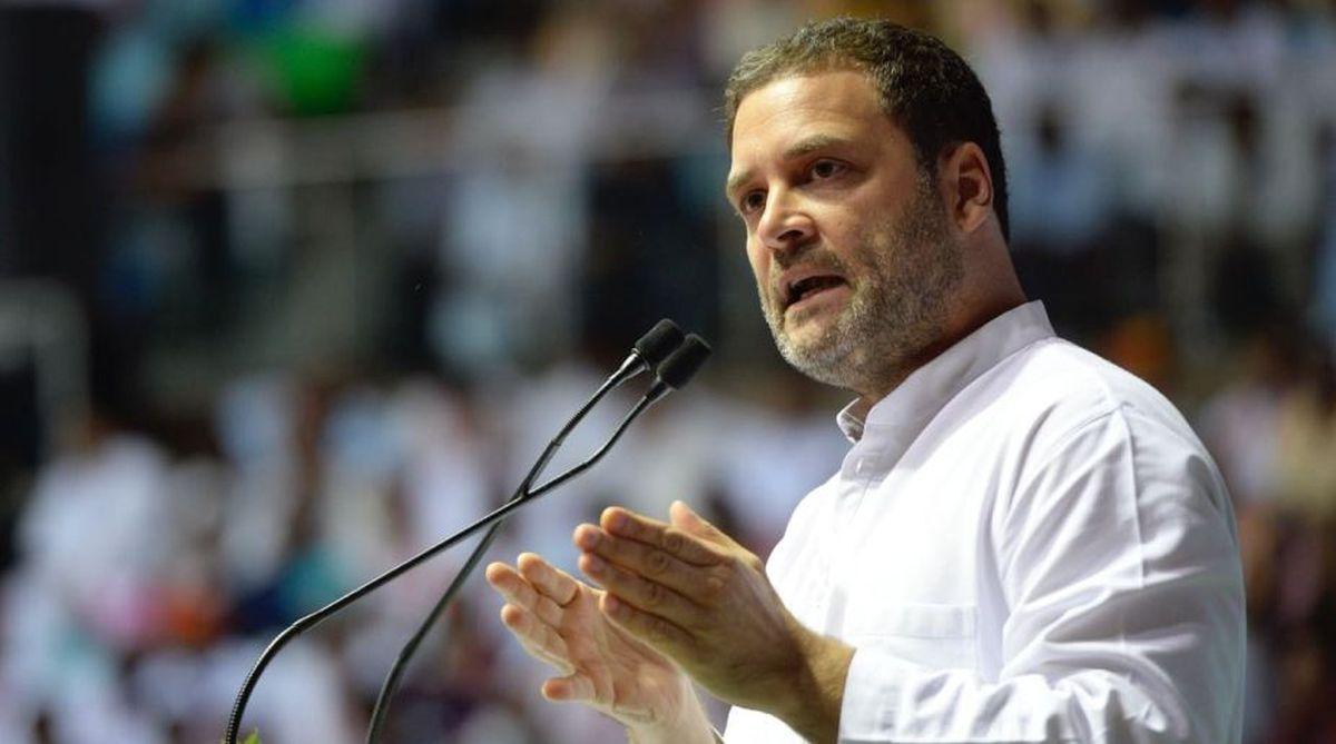 Bengal Congress, Rahul Gandhi, Adhir Ranjan Chowdhury, Trinamool Congress