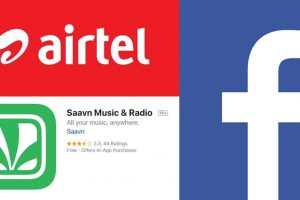 Facebook says it provided user data access to Airtel, Saavn among other firms