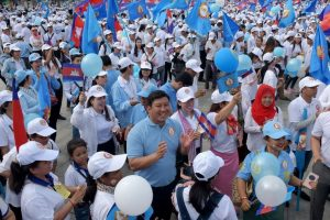 Cambodia goes to the polls on July 29