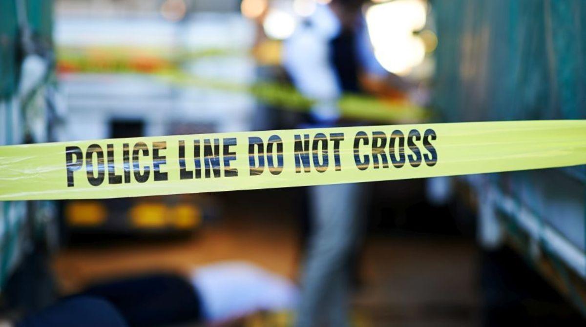 Crime Police Murder