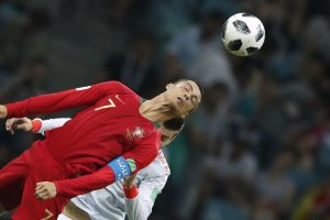 Cristiano Ronaldo returns to Portugal national team to face Italy
