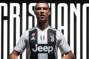 Ronaldo set to begin Juve adventure in intimate alpine friendly
