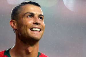 Cristiano Ronaldo omitted from Portugal squad at own request