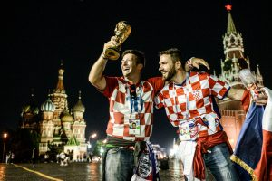 2018 FIFA World Cup | Croatia's success divides Balkan neighbours