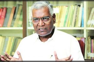 Dalits, Adivasis being let down by Narendra Modi govt: CPI leader D Raja