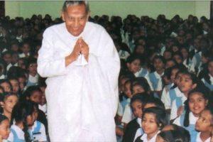 Days before his 100th birthday, spiritual leader Dada Vaswani passes away