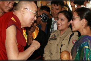 Dalai Lama appreciates decision to convert monasteries into learning centres