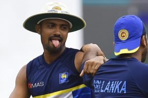 Sri Lanka batsman Gunathilaka suspended from all forms of cricket