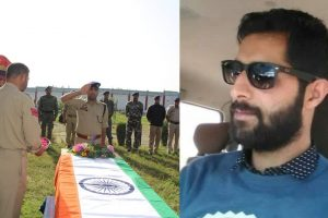 J-K | After Aurangzeb, it's Javed Ahmad Dar; wounds show abducted cop was tortured to death by terrorists