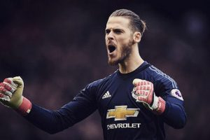David de Gea: Manchester United fans can rest easy after keeper's latest comments