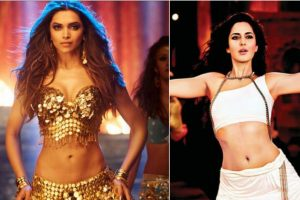 From Deepika Padukone to Katrina Kaif  | Actresses who stunned us with belly dancing art on screen