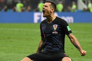 2018 FIFA World Cup | Mental strength the difference: Croatia defender Dejan Lovren