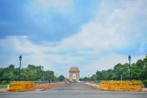 Light rain or drizzle likely in Delhi today