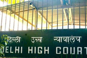 Delhi HC bench opts out of hearing PIL on Adhaar details