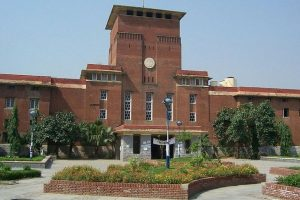 DU Law Faculty takes down entrance test result after complaints