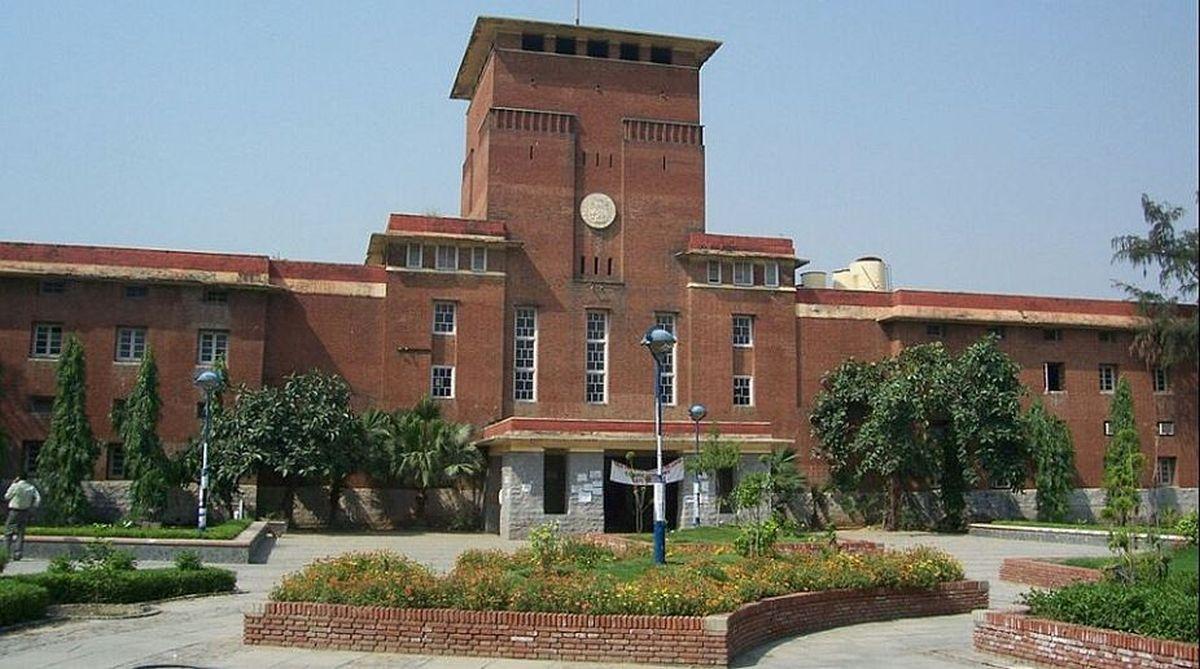 DU Law Faculty, entrance test result, complaints, DU Law Faculty entrance