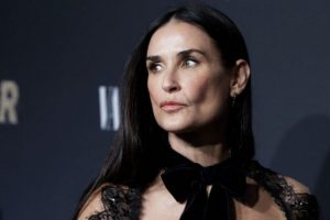 Demi Moore lost $1.7 lakh to credit card fraud