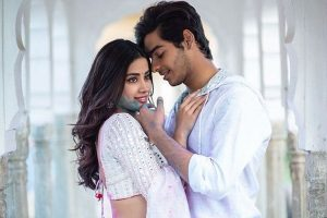 Dhadak: Performances make the heart beat