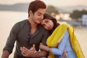 Dhadak celeb review: Ishaan Khatter, Janhvi Kapoor-starrer gets praises from B-Town