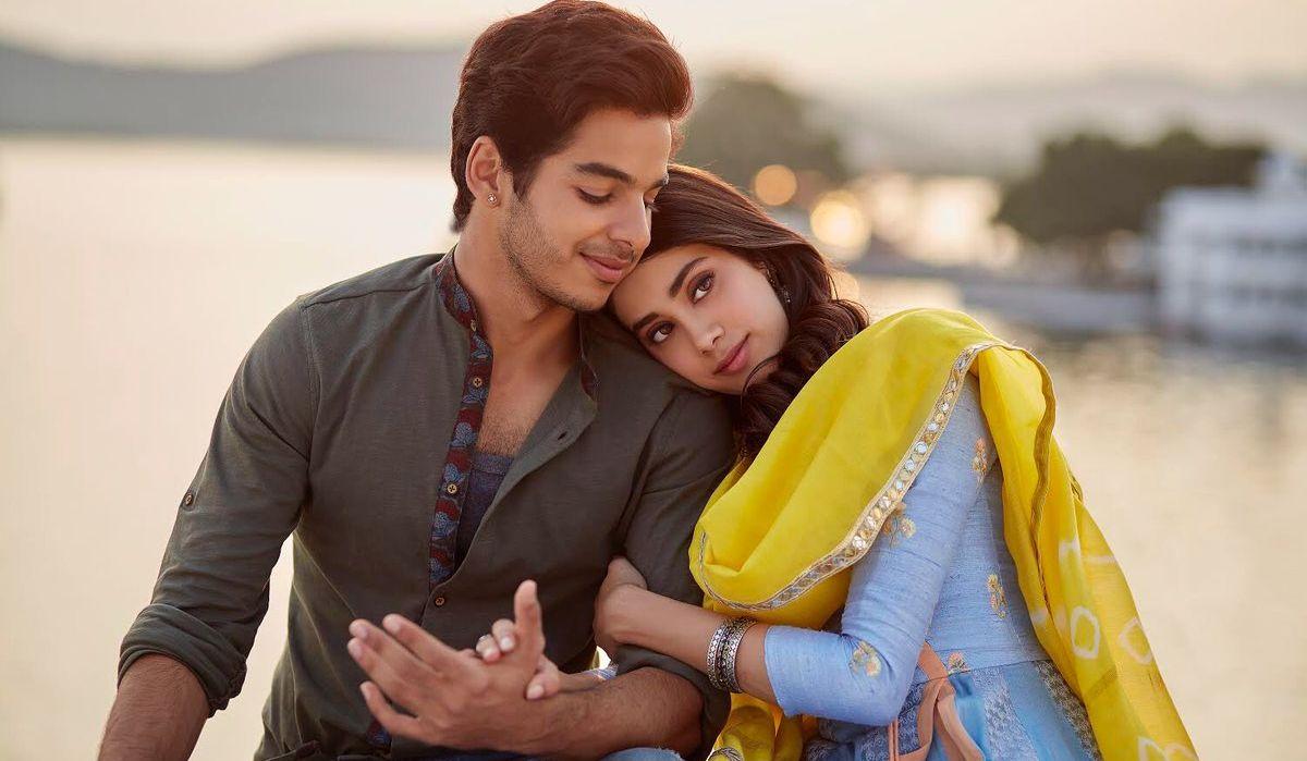 Dhadak starring Ishaan Khatter, Janhvi Kapoor