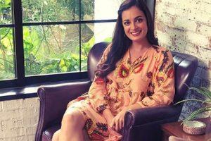 Mark Ganesh Chaturthi minus plastic: Dia Mirza