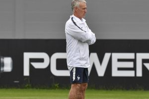 World Cup: France are champions, that's what matters, says Deschamps