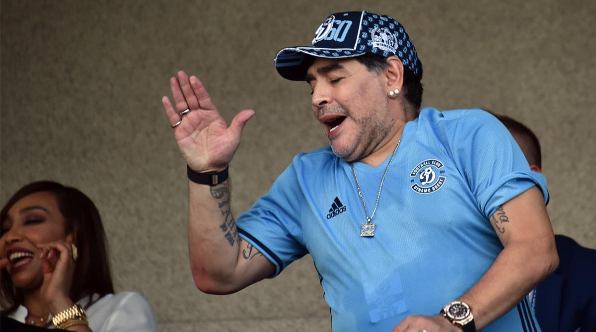 Diego Maradona, Argentina Football, Lionel Messi