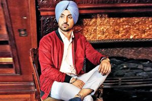 Diljit Dosanjh to get a wax statue at Madame Tussauds Delhi