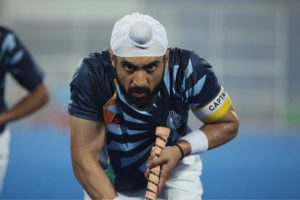 Diljit Dosanjh's Soorma earns Rs 17 crore in four days
