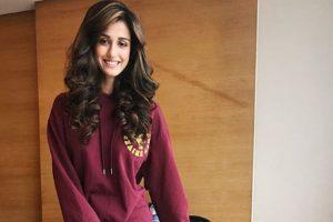 Disha Patani reveals her character from Salman Khan's Bharat