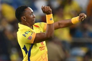 West Indies all-rounder Dwayne Bravo becomes first cricketer to take 500 T20 wickets