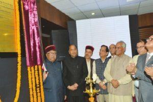 HP's district hospitals to be made e-hospitals: Ravi Shankar Prasad