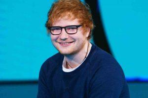 Ed Sheeran sues musician Sam Chokri