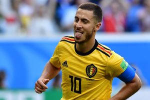 2018 FIFA World Cup | Eden Hazard and Belgium too good for England