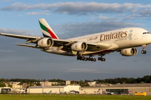 Emirates takes a U-turn, will continue to serve Hindu meal