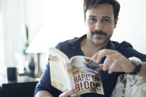 Emraan Hashmi roped in for Netflix's 'The Bard Of Blood'