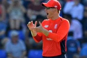 India vs England| Difference in conditions from Manchester helped us: Eoin Morgan